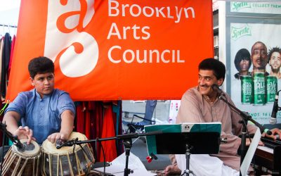 Common Ground: Folk Arts, Cultural Heritage, and Equity