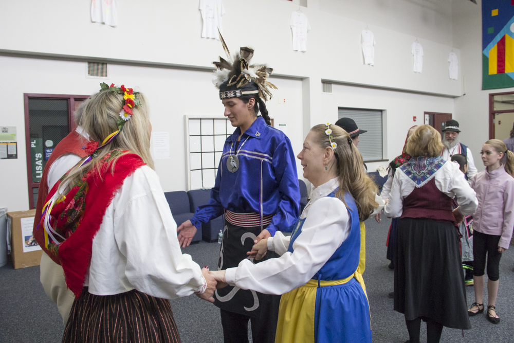 New York Folklore Adds New Staff and Board