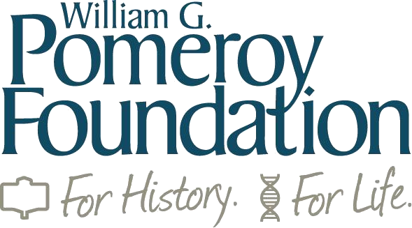 William G Pomeroy Foundation Logo 545x303